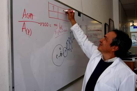 Abierta, convocatoria de actualización docente en UAEH2