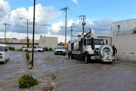 Activan Plan de contingencias por temporada de lluvias en Tizayuca1