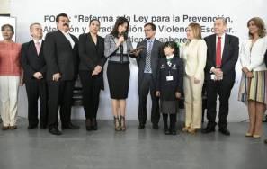 """Alberga LXIII Legislatura foro """"Reforma a la Ley para la Prevención3"""