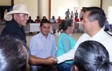 Alberto Meléndez realiza gira de trabajo en diferentes municipios de Hidalgo4