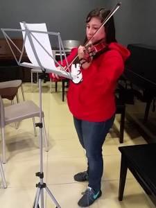 Alumnos de la Escuela de Música estrenarán sus obras este jueves