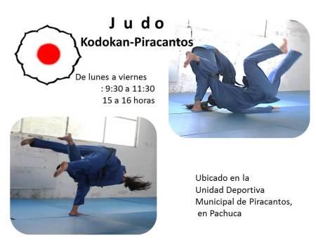 anuncio judo