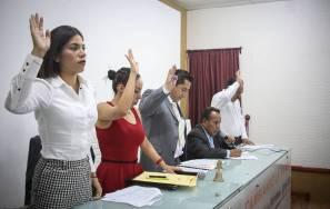 Aprueba cabildo baja y disposición de vehículos chatarra de Mineral de la Reforma4