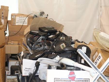 Arranca en Hidalgo campaña para reciclar aparatos electrónicos .jpg