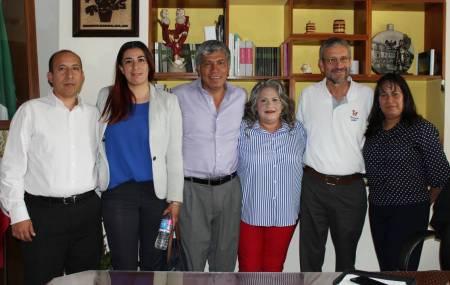 Ayuntamiento de Tizayuca, DIF y Fundación LALA trabajarán en favor de los sectores vulnerables 1.jpg