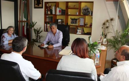 Ayuntamiento de Tizayuca, DIF y Fundación LALA trabajarán en favor de los sectores vulnerables 2.jpg