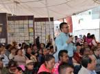 Clausura Alfonso Delgadillo la Semana de la Promoción y Degustación de la Miel de Abeja1