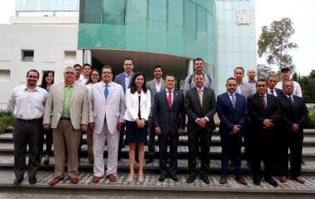 Comparte su experiencia mercadóloga deportiva internacional en UAEH1