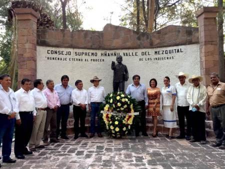 Conmemora el CSH 36 aniversario luctuoso en memoria de Maurilio Muñoz Basilio2