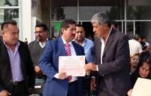 Conmemoran en Tizayuca el CLV Aniversario de la Batalla de Puebla4