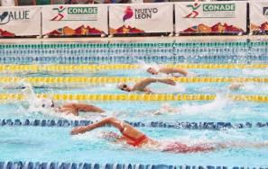Daláhi Meza dio a Hidalgo la décima medalla en Olimpiada Nacional y Nacional Juvenil4