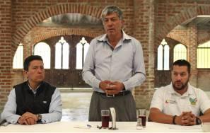 Dependencias de seguridad de la Región del Valle de Tizayuca suman esfuerzos para combatir a la delincuencia3