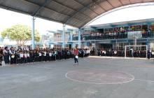 Destaca Tellería Beltrán importancia de la participación activa de los niños6