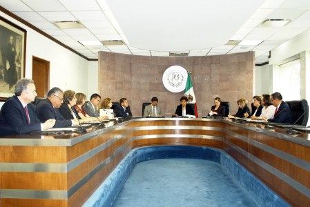 Dos magistrados y una consejera se incorporan a trabajos del Poder Judicial