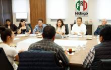 El PRI se debe reestructurar para mantenerse en la confianza de la ciudadanía2