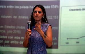 En UAEH, pide experta mayor visibilidad para migrantes 3