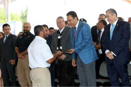 Encabeza Omar Fayad, la instalación del Consejo Estatal de Protección Civil4