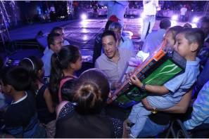 Espectacular cierre de los festejos del Día del Niño impulsados por el DIF y gobierno estatal