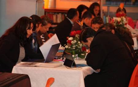 Este viernes 26 de mayo sesionan los CTE en las escuelas públicas y particulares de Educación Básica