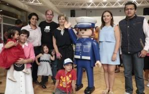 Fortalece Ayuntamiento de Pachuca integración familiar1