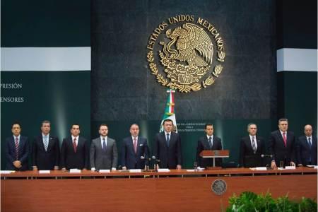 Gobierno de Hidalgo suma esfuerzos para garantizar protección a periodistas y defensores2