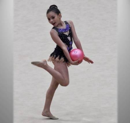 Hidalgo brilla en la gimnasia rítmica de Olimpiada Nacional.jpg
