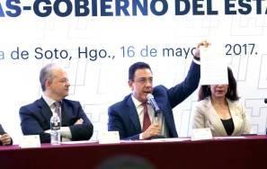 Hidalgo, ejemplo nacional de disciplina financiera1