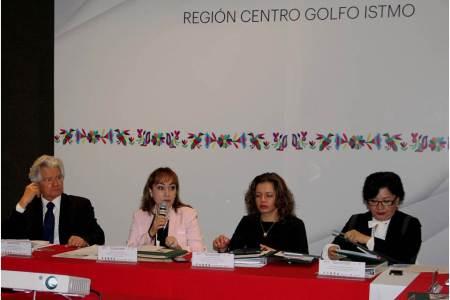 Hidalgo, sede de la Primera Reunión Ordinaria de la Comisión Permanente de Contralores Estado-Federación Región2