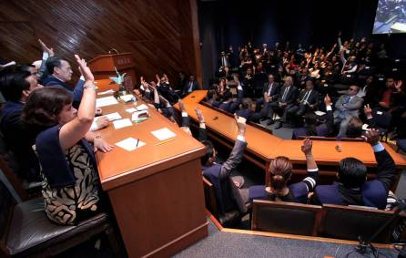 Honorable Consejo Universitario elige a directores de preparatorias y escuelas superiores3