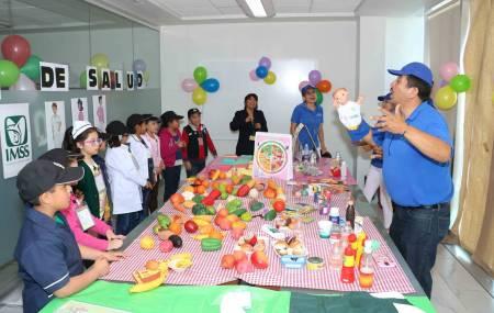 IMSS en Hidalgo realizó día acompañado de pequeños2.jpg