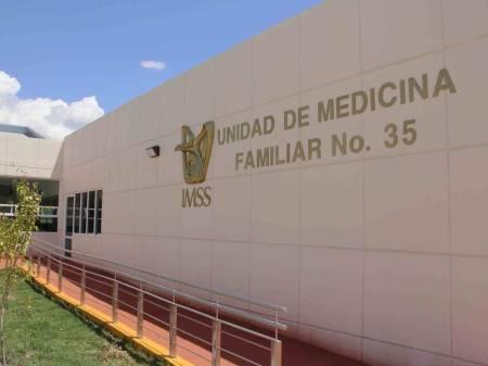 IMSS Hidalgo informa sobre cambios de adscripción para la nueva UMF 35 5
