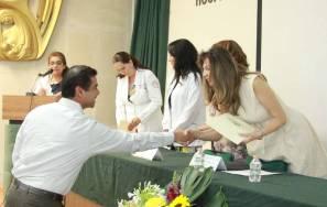 IMSS Hidalgo reconoce a médicos y enfermeras que realizan actividad docentes1