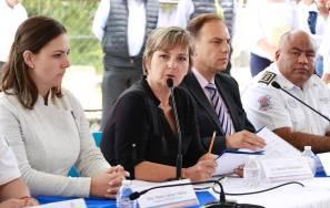 Instalan Consejo Municipal de Protección Civil en Pachuca2