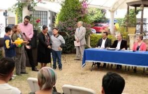 La participación ciudadana fortalecerá al municipio1