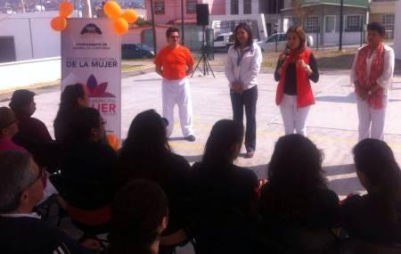 Labor permanente, en pro de la erradicación de la violencia hacia la mujer en Mineral de la Reforma1.jpg