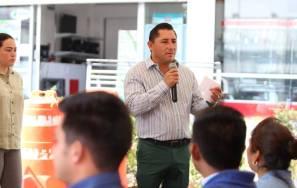 Mineral de la Reforma ofrece oportunidades laborales con 4ta Jornada por el Empleo 2