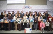 Mineral de la Reforma sigue celebrando a las mamás2