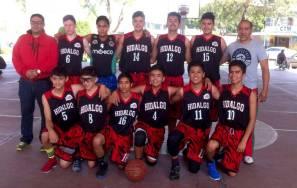 Panteras Pachuca campeón estatal del deporte ráfaga1