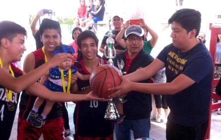 Panteras Pachuca campeón estatal del deporte ráfaga3