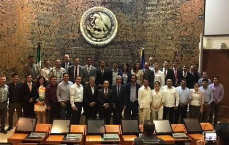 Participa Hidalgo en el 4° Encuentro Nacional de Autoridades de Movilidad, realizado en Guadalajara1.jpg