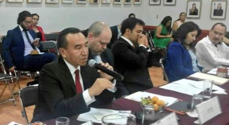 Participa Hidalgo en el 4° Encuentro Nacional de Autoridades de movilidad, realizado en Guadalajara2