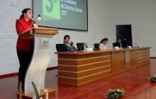 Participan 345 universitarios en congreso de Comercio Exterior en ICEA3