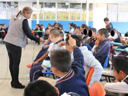 PGR Hidalgo imparte pláticas de prevención de adicciones y violencia