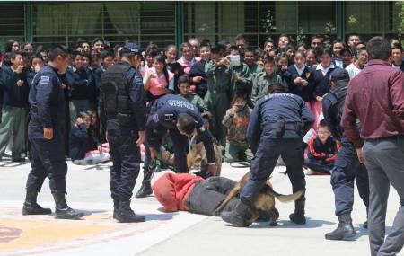 Policía Estatal genera acciones de acercamiento con ciudadanía1.jpg