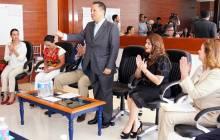Potencializar el crecimiento y participación de las mujeres es prioritario1