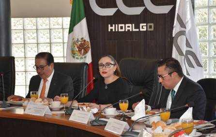 Presenta Jessica Blancas Sistema Consulta de Facturas para proveedores y contratistas del Gobierno de Hidalgo1