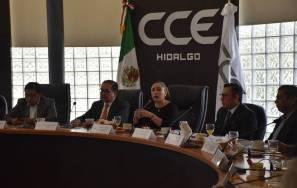 Presenta Jessica Blancas Sistema Consulta de Facturas para proveedores y contratistas del Gobierno de Hidalgo4