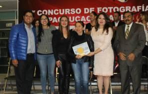 PRI lleva a cabo premiacion del primer concurso de fotografía2