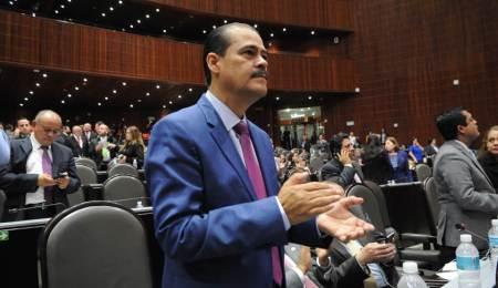 Promueve Fernando Moctezuma más oportunidades para deportistas discapacitados