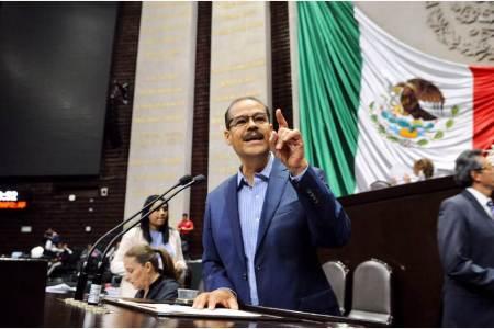 Propone Moctezuma incrementar sanciones contra ordeñadores de ductos